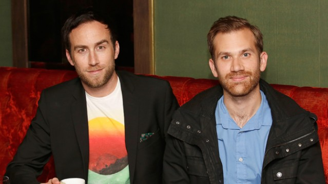Justin Benson And Aaron Moorhead Reveal The Movie Creatures That Influenced Spring