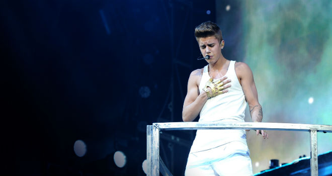 Justin Bieber's Believe Review