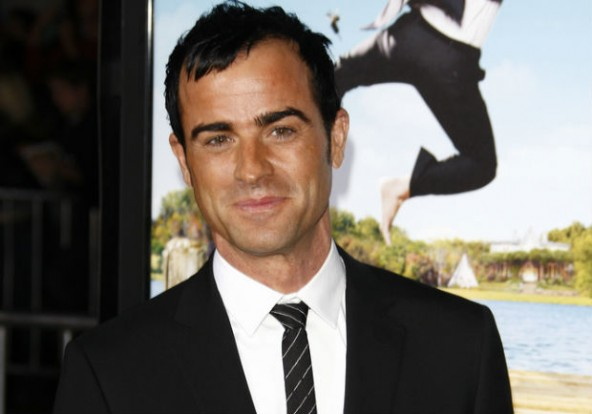 Justin Theroux Wanted To Play Doctor Strange