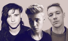 Watch Justin Bieber, Diplo And Skrillex Rehearse For The Grammys