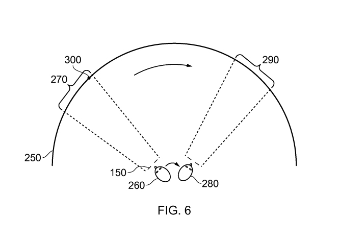 Sony Patents Suggest A (PlayStation 4?) Virtual Reality Headset May Be In The Works