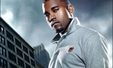 New Kanye West Song Featuring John Legend