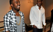 Watch The Throne Snippets Released