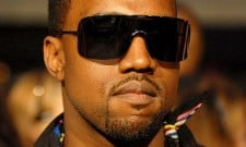 Kanye West Performs At The Bowery Ballroom