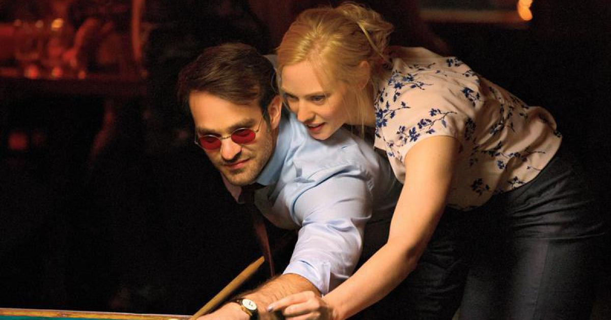 Charlie Cox Wishes We Saw This Important Scene In Daredevil Season 2