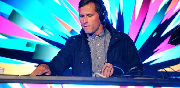 Kaskade, Above & Beyond And More Join The VELD Music Festival Lineup