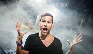 Kaskade Joins Forces With CID On New Single