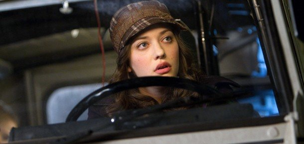 Kat Dennings Set To Return For Thor: The Dark World