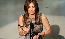 Kathryn Bigelow Going After Will Smith For Her New Film
