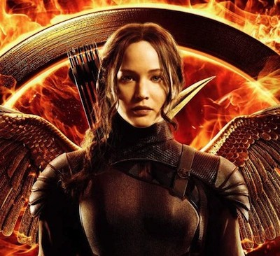 The Hunger Games: Mockingjay – Part 1 Blu-Ray Review