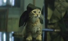 Keanu Green Band Trailer Features Shootouts, Car Chases And A Cute Little Kitten
