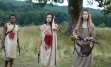 New Trailer For The Keeping Room Reveals A Female Reinvention Of The Western