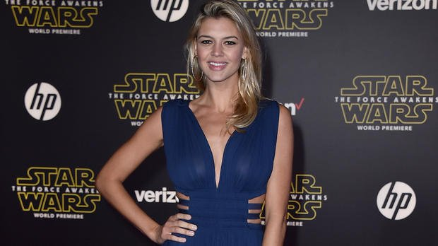Paramount's Baywatch Reboot Casts Kelly Rohrbach As C.J. Parker