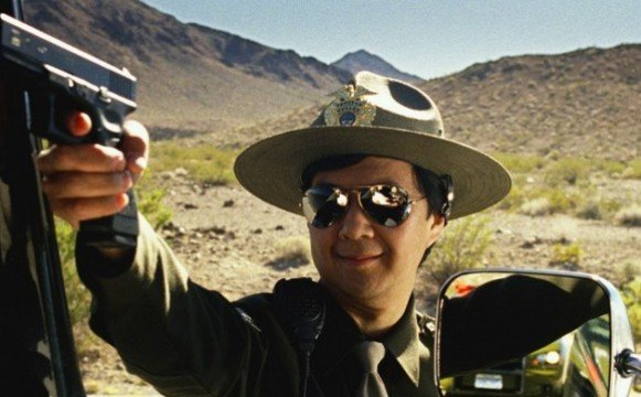ken jeong the hangover part 3 630x390 581x360 The Hangover Part III Review