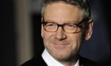 Kenneth Branagh May Helm The Jack Ryan Reboot