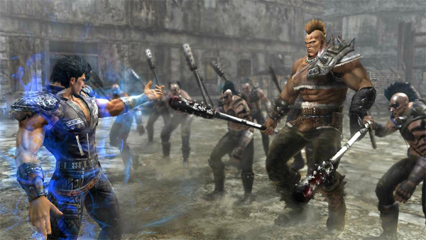 kensrage2 1 Fist Of The North Star: Kens Rage 2 Review