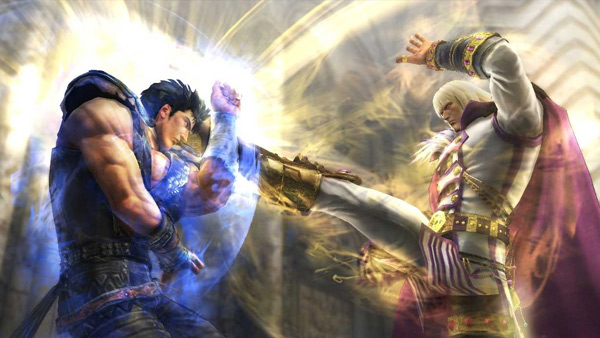 kensrage2 2 Fist Of The North Star: Kens Rage 2 Review