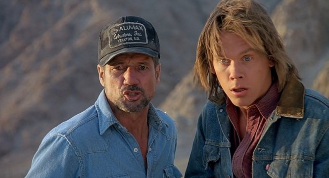 Tremors TV Reboot Picks Up Pace With Kevin Bacon Set To Return