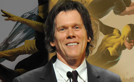 Kevin Bacon Joins R.I.P.D.