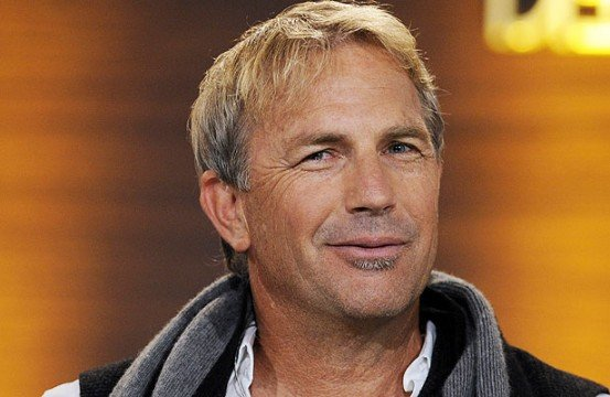 Kevin Costner Courted For Three Days To Kill And Jack Ryan