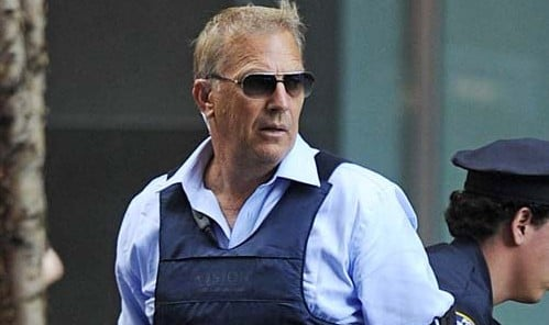 Kevin Costner Goes For His Own 'Taken' Franchise In 3 Days To Kill Trailer