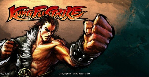 Kung-Fu Strike: The Warrior's Rise Review