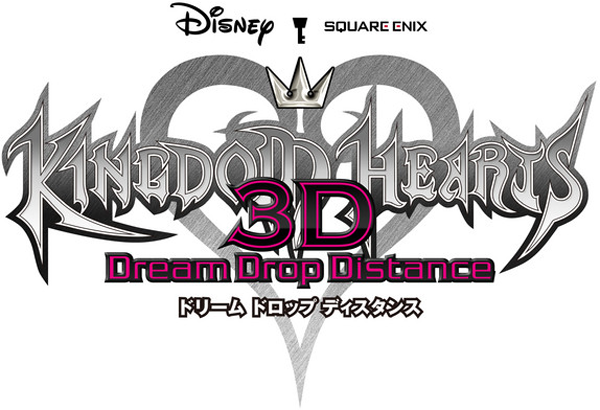 Kingdom Hearts 3D Coming To North America Next Year