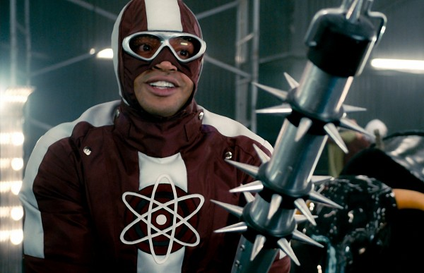 Roundtable Interview With Donald Faison On Kick-Ass 2