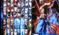 More Roster Leaks For Soulcalibur V