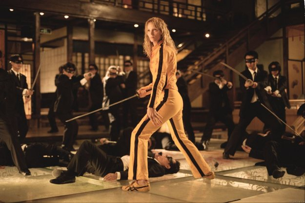 Kill Bill: The Whole Bloody Affair Will Come To Theatres In 2015