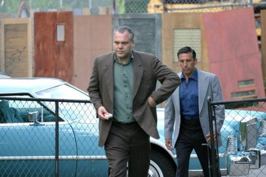 Exclusive Interview With Vincent D'Onofrio On Kill The Irishman