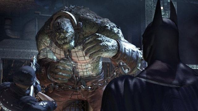 Details Surface On Adewale Akinnuoye-Agbaje's Killer Croc In Suicide Squad