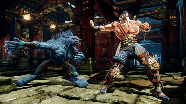 """Killer Instinct """"Free-To-Play"""" Confusion Clarified"""