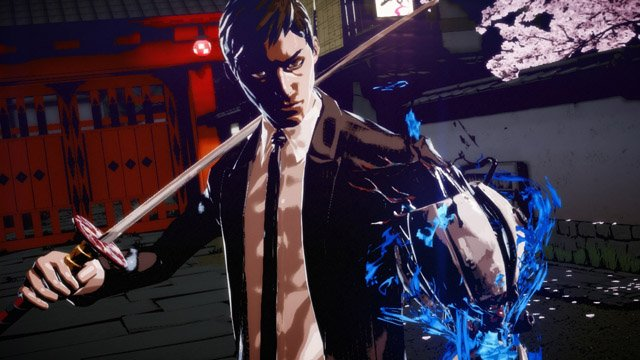 Killer Is Dead Debut Trailer Re-Released With English Voiceovers