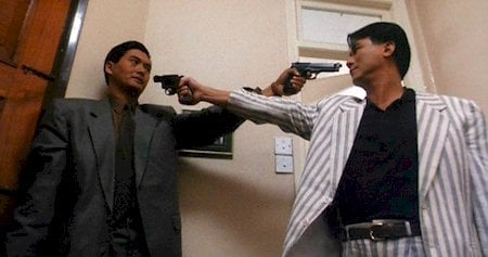 John Woo's The Killer Being Remade In 3D And English