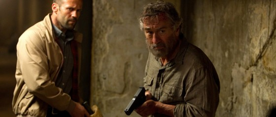 This Killer Elite Trailer Will Rock You Like A Hurricane