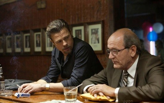 killing them softly 21 Fall Movie Preview Spectacular! Part 2   The Films Of October