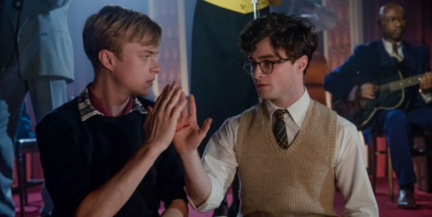 Dane DeHaan And Daniel Radcliffe To Reunite With John Krokidas For College Republicans