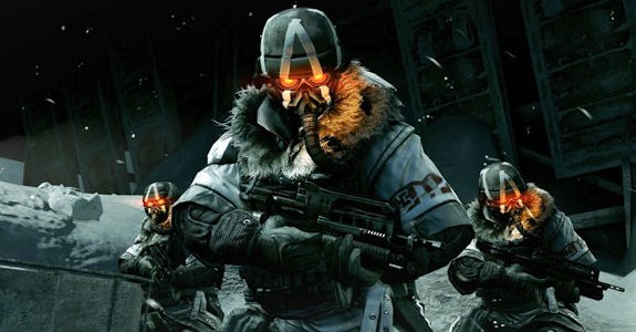 killzone 31 Rumor: Killzone 4 To Launch With PS4, LittleBigPlanet 3 Headed To PS3