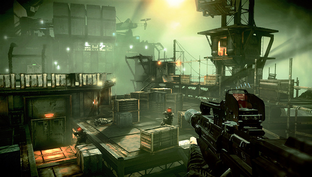 killzone mercenary Killzone: Mercenary Shoots Up The Vita This September