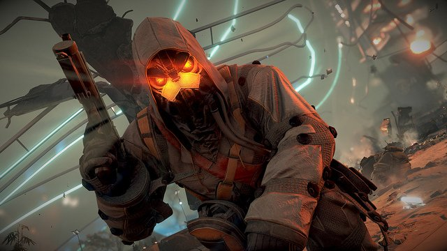 Find Out What You Are Fighting For In This New Killzone: Shadow Fall Trailer