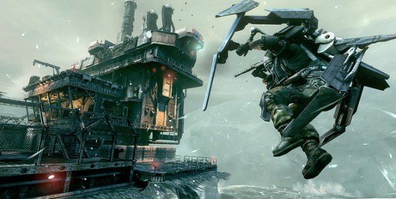 Killzone 3 Launch Trailer Released