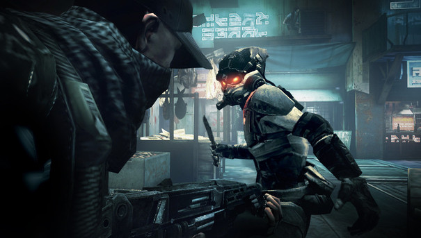File Size For Killzone: Mercenary Balloons As Sony Issues Second Patch