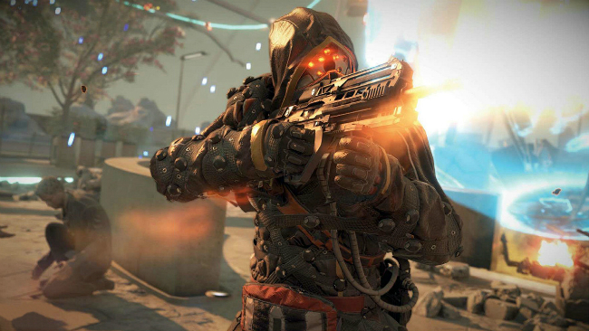 New Ultra-High Definition Footage For Killzone: Shadow Fall Is Too Big For YouTube