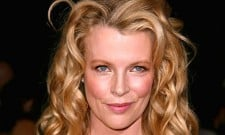 Kim Basinger Boards Fifty Shades Darker