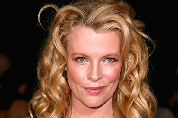 Kim Basinger Confirmed To Join Paul Haggis' Third Person