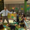 Dolph Lundgren Learns That There Is No Bathroom In Latest Images For Kindergarten Cop 2