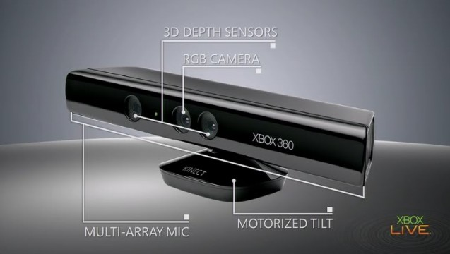 Microsoft To Boot Up A New Kinect Centred Studio
