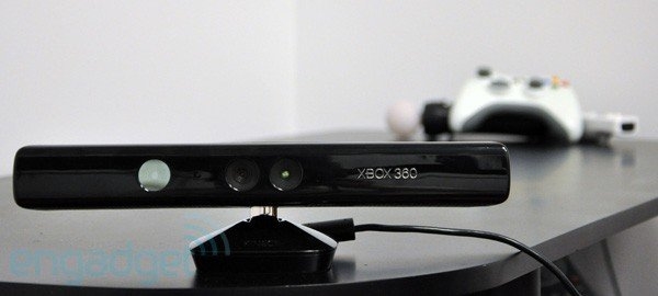 Kinect For XBOX 360 Review