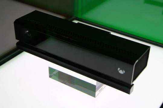 Microsoft To Release Standalone Kinect For Xbox One